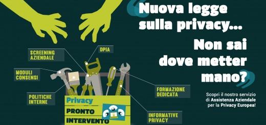 Privacy III