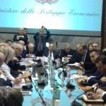 Il ministro Di Maio incontra le micro, piccole e medie imprese