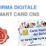 SERVIZIO RILASCIO CNS (firma digitale) & PEC EXPRESS