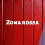 REGIONE CAMPANIA – ZONA ROSSA DA OGGI 8 MARZO 2021